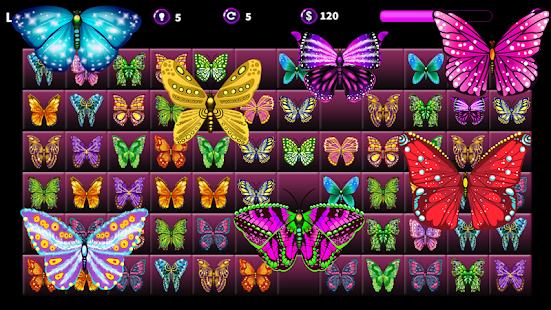 Merge Wings: Pair Matching Puzzle 1.0 APK + Мод (Free purchase) за Android