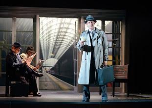 Photo: Wiener Kammeroper/ Theater an der Wien: RINALDO. Inszenierung Christiane Lutz. Premiere 4.12.2014. Jake Arditti. Foto-Copyright: Barbara Zeininger