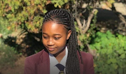 Aliwal North High School pupil Lulama Nkomana, who drowned at the weekend on the eve of her matric exams.