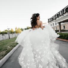 Wedding photographer Olya Nazarkina (nazarkina). Photo of 06.06.2017