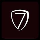 Seven Church icon
