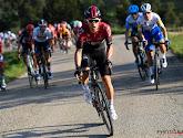 Michal Kwiatkowski verwacht een gevaarlijke Strade Bianche door de hitte