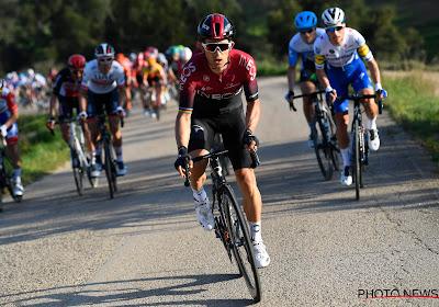 """Ex-winnaar Strade Bianche blikt vooruit: """"Favoriet? Van der Poel!"""""""