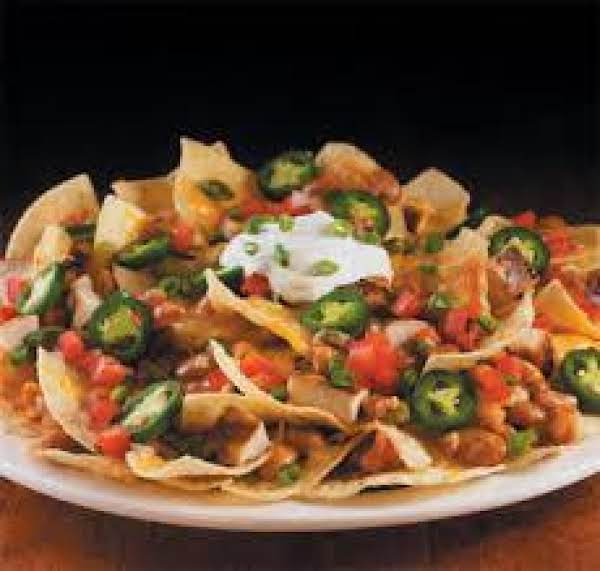 Crock Pot Nacho Supreme And A Winner Recipe
