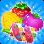 Fruit Crush Match 3 Icon