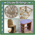 DIY Wood Project Ideas icon