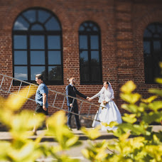 Wedding photographer Irina Oborina (Irga). Photo of 06.09.2015