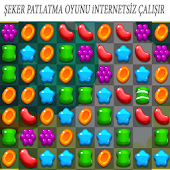 Sugar Game No Internet
