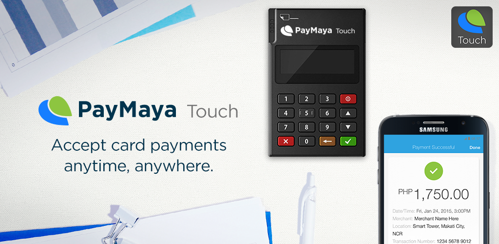 PayMaya Touch v1 066 180316-live r Apk Download - com smart