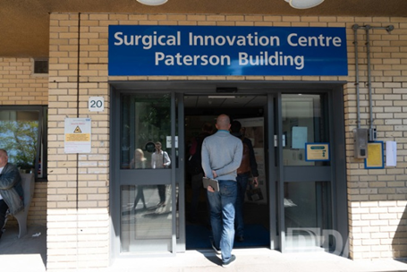 Paterson Surgical Innovation Centre