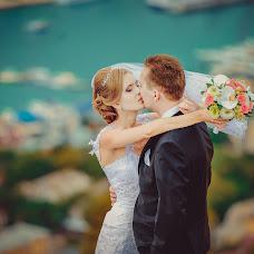 Wedding photographer Andrey Pakulin (sputnik). Photo of 14.10.2015