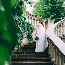 Wedding photographer Katerina Garbuzyuk (garbuzyukphoto). Photo of 28.05.2018