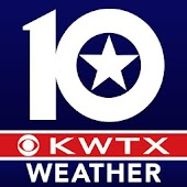 Tải KWTX Weather APK