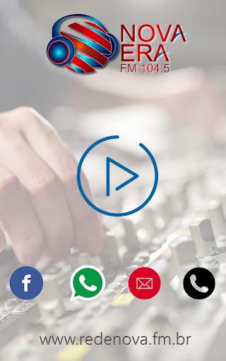 Rádio Nova Era FM 104,5 2.0 screenshots 2