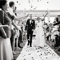 Wedding photographer Vyacheslav Samosudov (samosudov). Photo of 16.06.2018