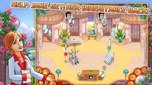 Jane's Hotel 2: Family Hero screenshot 1