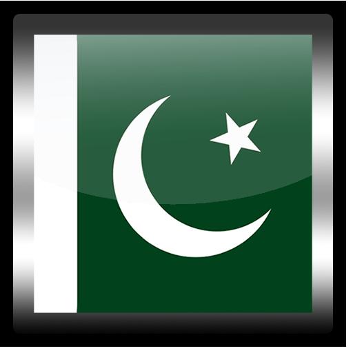 Pakistan 3D Live Wallpaper