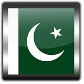 Pakistan 3D Live Wallpaper