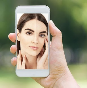 Guide For Makeapp: makeup removal tool - náhled
