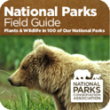 National Parks Wildlife Guide icon