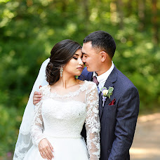 Wedding photographer Olga Keller (evangelij). Photo of 08.02.2018