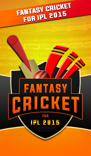Fantasy Cricket for IPL 2015