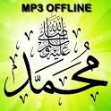 MP3 Maulid Nabi Offline - Simtudduror,Diba,Burdah icon