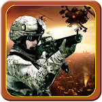 Marine Troop Attack Icon