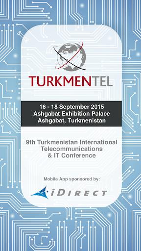 TurkmenTEL 2015