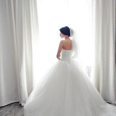 Wedding photographer Snezhana Semenova (Snejnaya). Photo of 10.08.2015