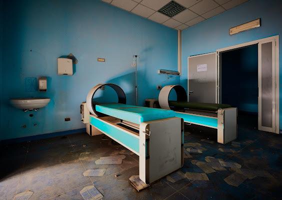 Hospital di iSimo