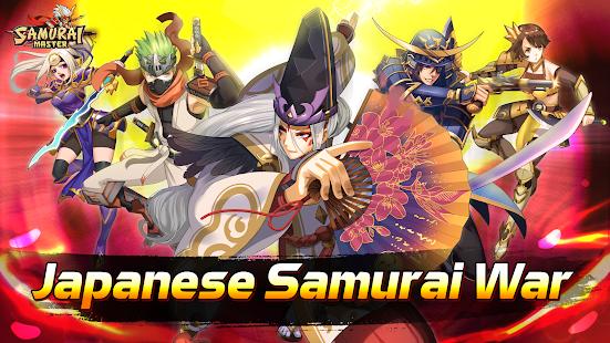Game Samurai Master APK for Windows Phone