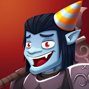 Let's Journey – idle clicker RPG – offline game MOD APK 1.0.18.7 (Mega Mod)