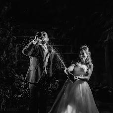 Wedding photographer Shane Watts (shanepwatts). Photo of 19.11.2018
