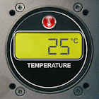 Digital Thermometer FREE icon