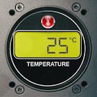 Termómetro icon
