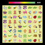 Picachu animal connect Icon