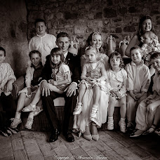 Wedding photographer Alessandro Maestra (maestra). Photo of 20.05.2015