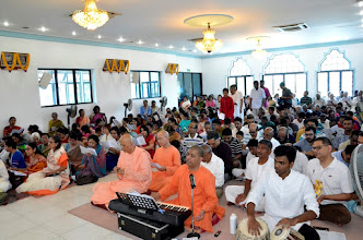 Photo: Bhajans