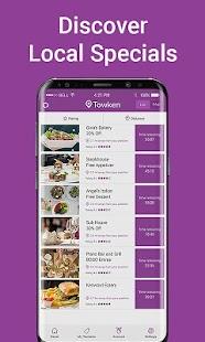Towken - náhled