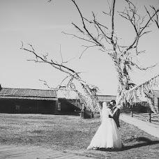 Wedding photographer Aleksey Chernykh (AlekseyChernikh). Photo of 26.03.2016