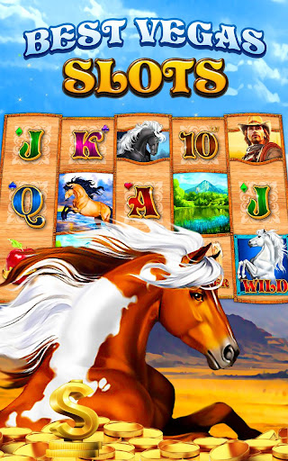 Royal Stallion Slot Machines