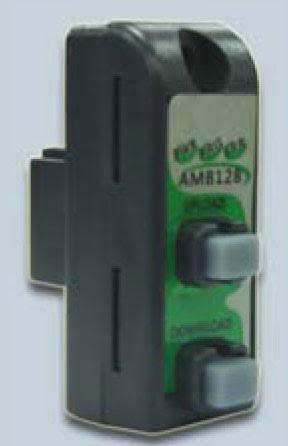 PLC, minneskort för A-serien