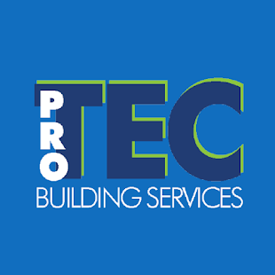 ProTec Building Services - náhled