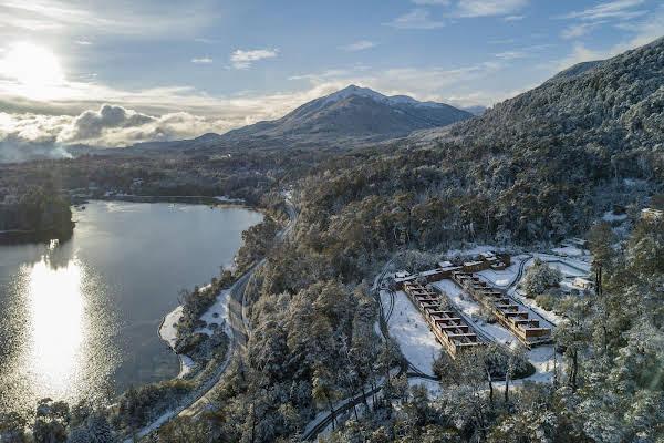 Bahía Montaña Resort