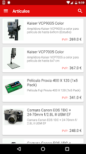 Pedidos vERP screenshot 3