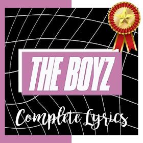 Complete The Boyz Lyrics