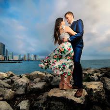 Nhiếp ảnh gia ảnh cưới Santiago Molina fernández (santiagomolina). Ảnh của 07.06.2019