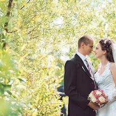 Wedding photographer Vitaliy Andrievich (Reborn). Photo of 03.08.2014