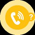 Loop זיהוי שיחה חסויה icon